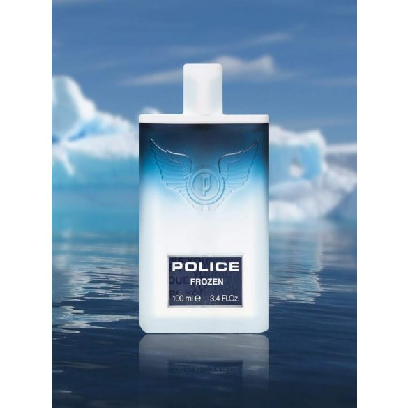 Police Frozen EDT 100ml