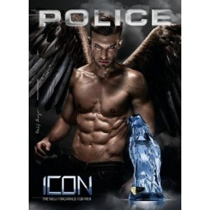 Police Icon EDP 40ml