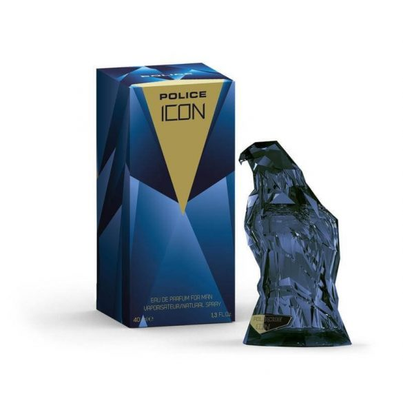 Police Icon EDP 40ml