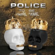 Police King & Queen EDP 40ml szett