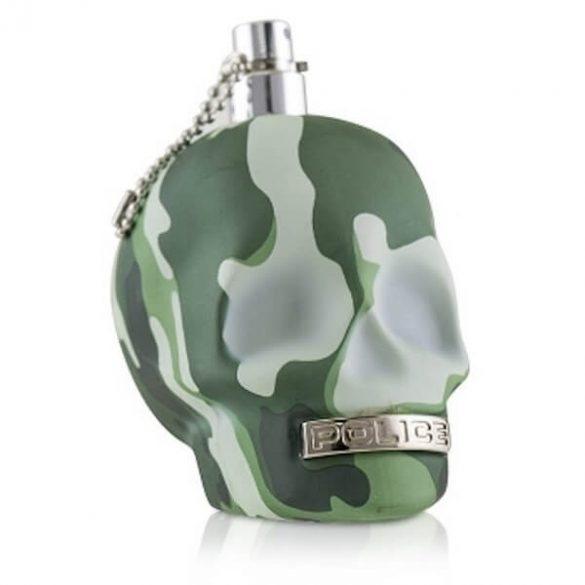 Police To Be Camouflage EDT 75ml