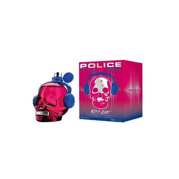 Police To Be Miss Beat EDT 40ml