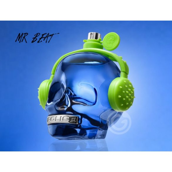 Police To Be Mr Beat EDT 40ml