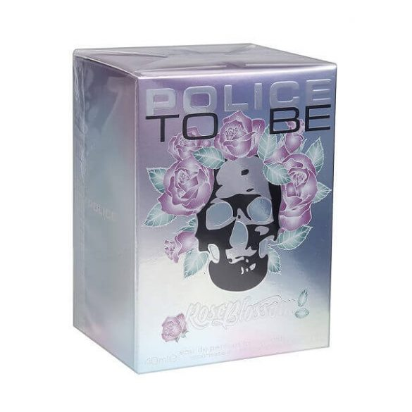 Police To Be Rose Blossom EDT 40ml