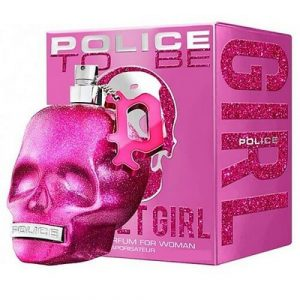 Police To Be Sweet Girl EDP 75ml