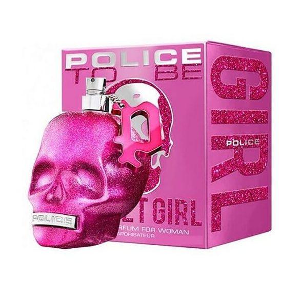 Police To Be Sweet Girl EDP 75ml