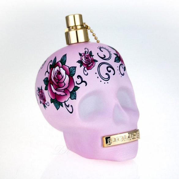 Police To Be Tattooart Woman EDP 40ml