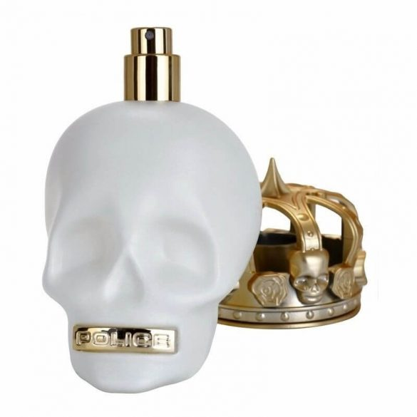 Police To Be The Queen EDP 125ml
