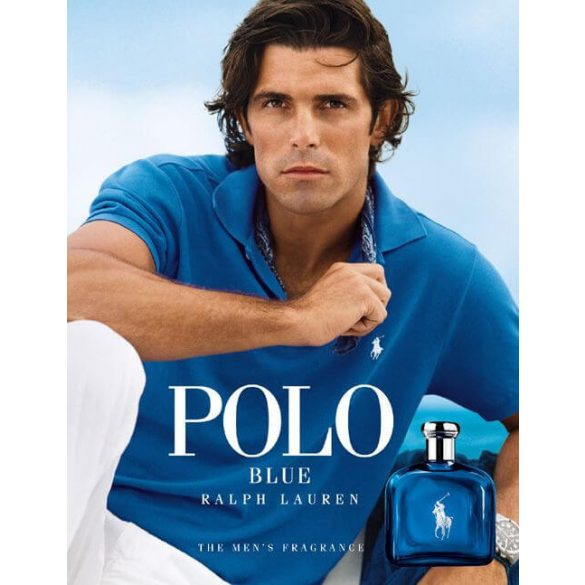 Ralph Lauren Polo Blue EDT 75ml