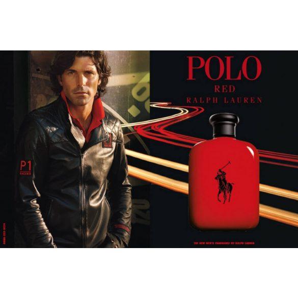 Ralph Lauren Polo Red EDT 40ml
