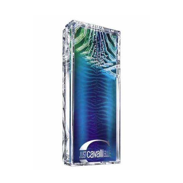 Roberto Cavalli Just Cavalli Blue EDT 60ml