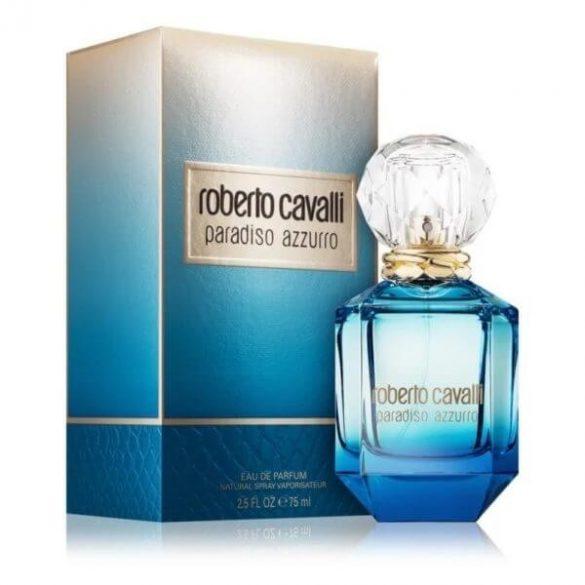Roberto Cavalli Paradiso Azzurro EDP 75ml