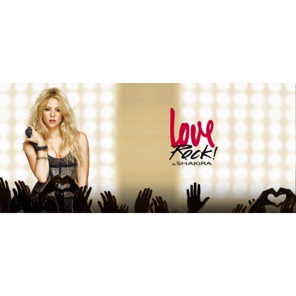 Shakira Love Rock by Shakira EDT