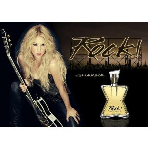 Shakira Rock by Shakira EDT 30ml