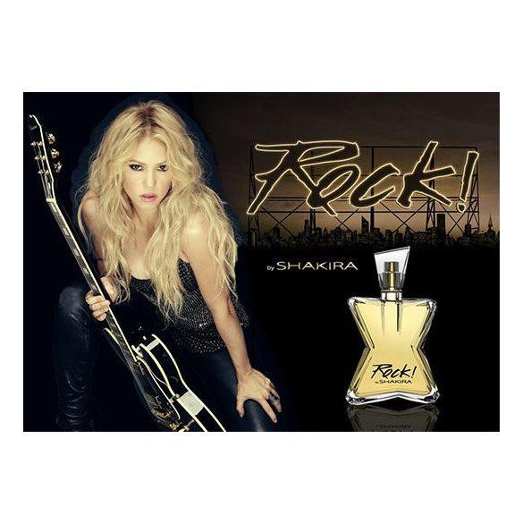 Shakira Rock by Shakira EDT 30ml