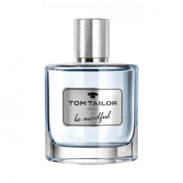 Tom Tailor Be Mindful Man EDT 30ml