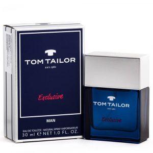Tom Tailor Exclusive Man EDT 30ml