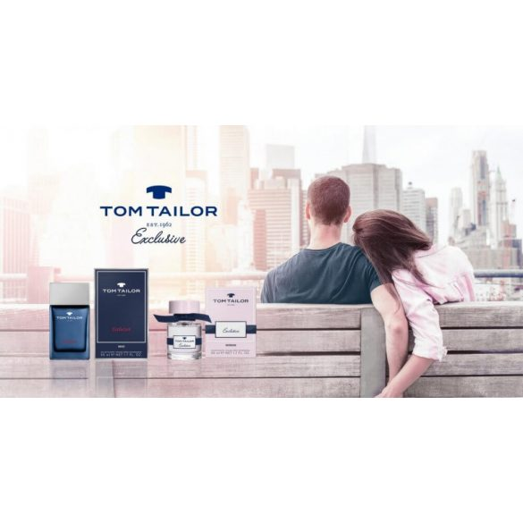 Tom Tailor Exclusive Woman EDT 30ml