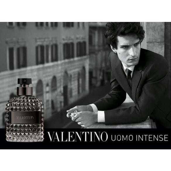 Valentino Valentino Uomo Intense EDP 50ml