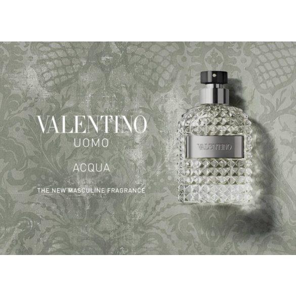 Valentino Valentino Uomo Acqua EDT 125ml