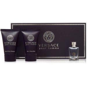 Versace Pour Homme EDT Gift szett