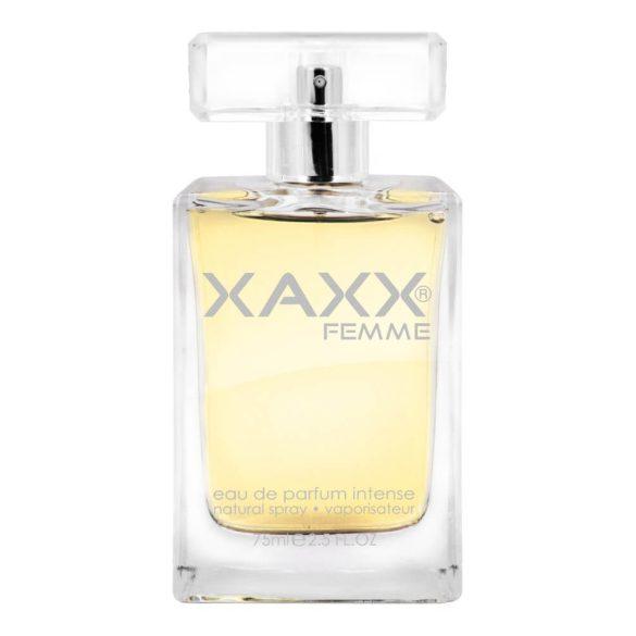 XAXX FOUR EDP // 4 női vegán parfüm