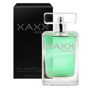 XAXX ONE EDP // 1 férfi vegán parfüm