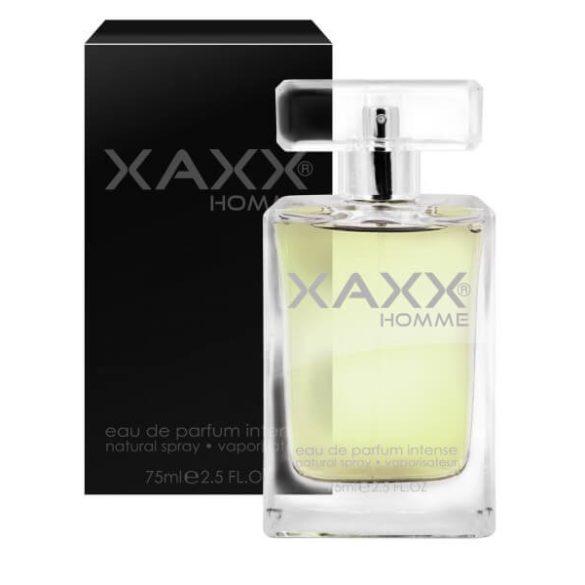XAXX THREE EDP // 3 férfi vegán parfüm
