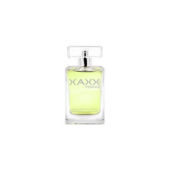 XAXX TWO EDP // 2 vegán női parfüm