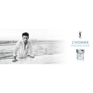 Yves Saint Laurent L'Homme Cologne Bleue EDT 40ml
