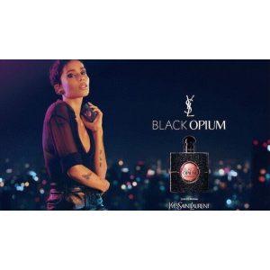 Yves Saint Laurent Black Opium EDP 50ml