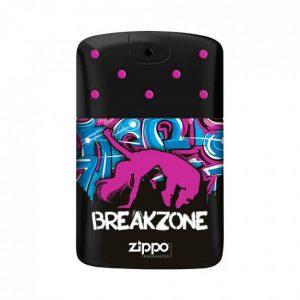 ZIPPO Breakzone for Her EDT
