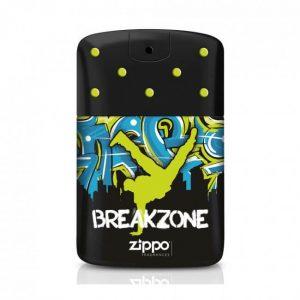 Zippo Breakzone for Him EDT 40ml